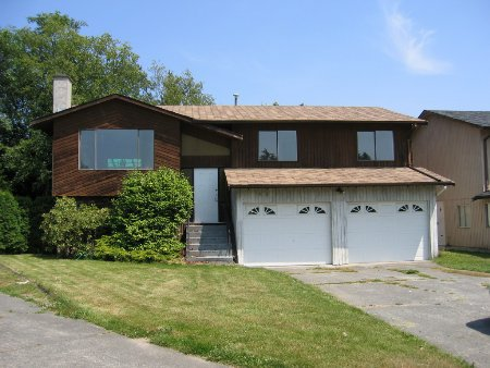 Main Photo: 11933 72A Avenue, North Delta: House for sale (Scottsdale)  : MLS®# 2418485