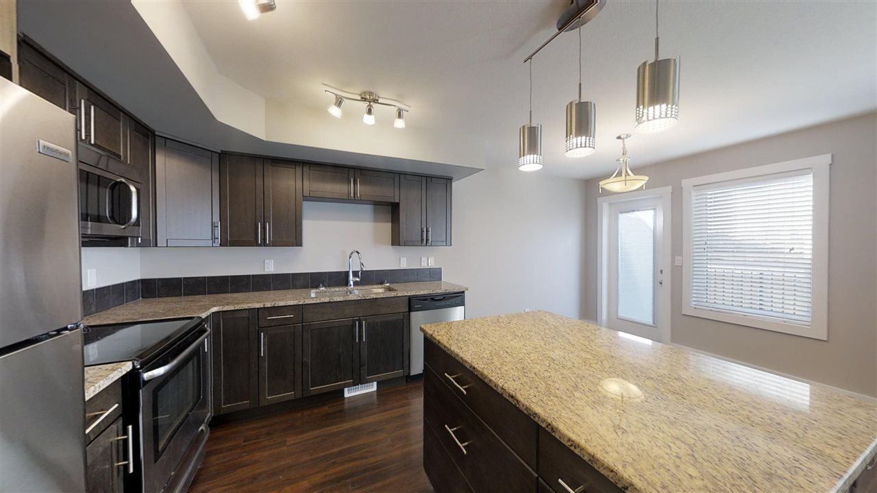 Photo 5: Photos: 152 10104 114A Avenue in Fort St. John: Fort St. John - City NW Townhouse for sale (Fort St. John (Zone 60))  : MLS®# R2393180