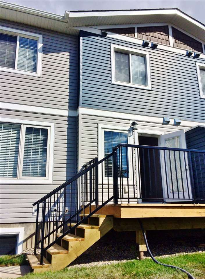 Photo 1: Photos: 152 10104 114A Avenue in Fort St. John: Fort St. John - City NW Townhouse for sale (Fort St. John (Zone 60))  : MLS®# R2393180