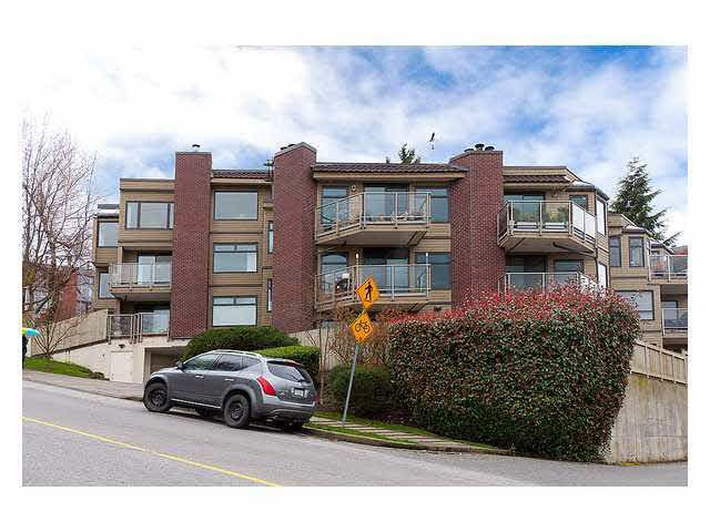 Main Photo: 102 1005 W 7TH AVENUE in : Fairview VW Condo for sale : MLS®# V940874