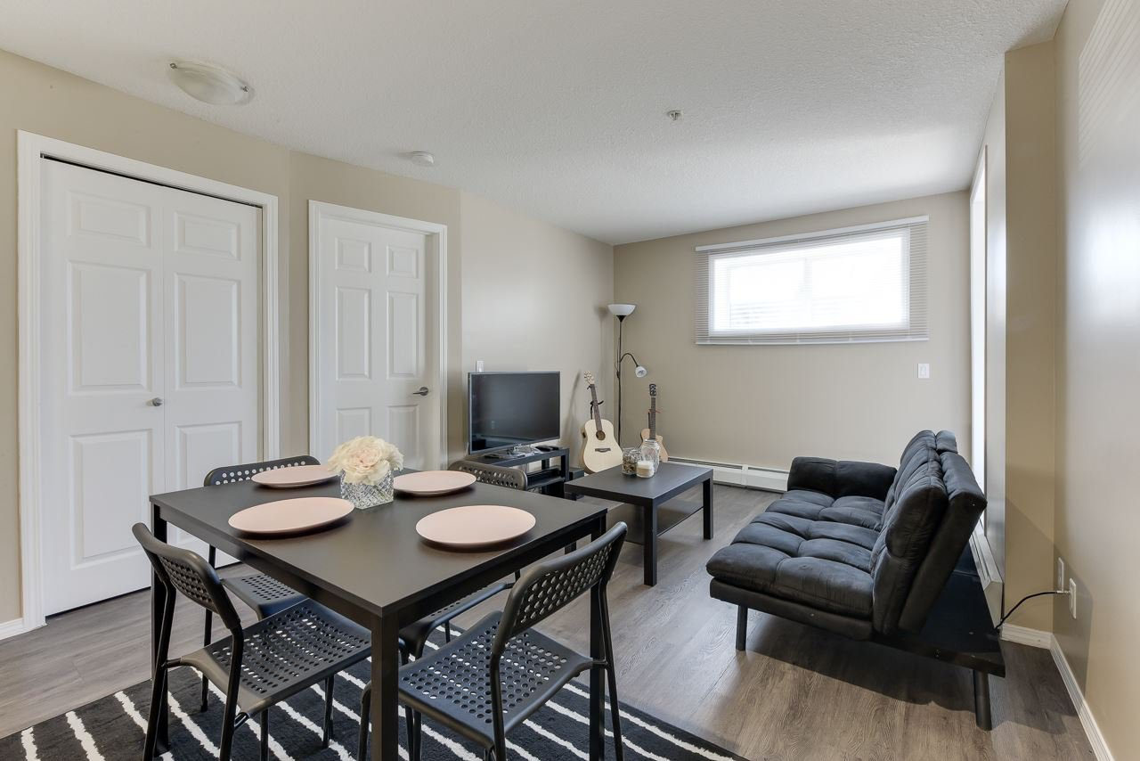 Main Photo: 108 40 SUMMERWOOD Boulevard: Sherwood Park Condo for sale : MLS®# E4197323