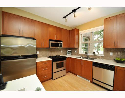 """Photo 5: Photos: 2115 4625 VALLEY Drive in Vancouver: Quilchena Condo for sale in """"Alexandra House"""" (Vancouver West)  : MLS®# V783258"""