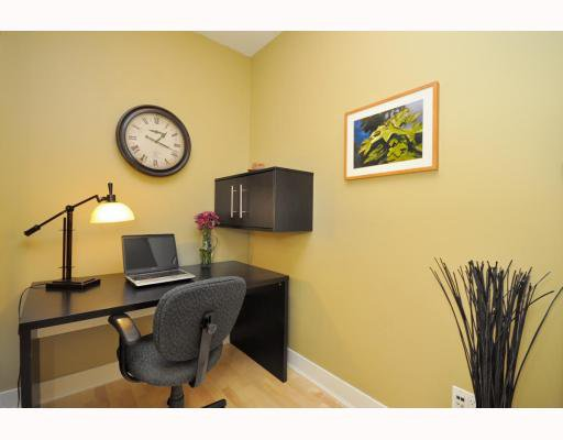 """Photo 6: Photos: 2115 4625 VALLEY Drive in Vancouver: Quilchena Condo for sale in """"Alexandra House"""" (Vancouver West)  : MLS®# V783258"""