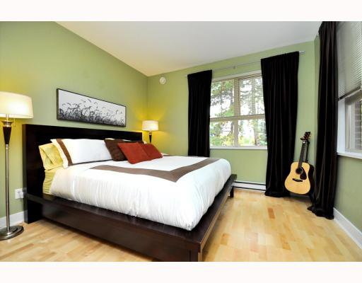 """Photo 7: Photos: 2115 4625 VALLEY Drive in Vancouver: Quilchena Condo for sale in """"Alexandra House"""" (Vancouver West)  : MLS®# V783258"""