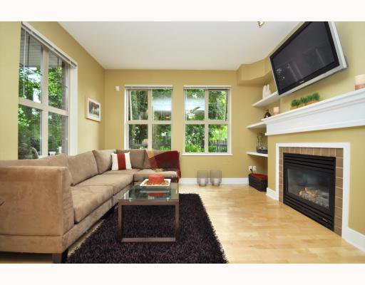 """Photo 3: Photos: 2115 4625 VALLEY Drive in Vancouver: Quilchena Condo for sale in """"Alexandra House"""" (Vancouver West)  : MLS®# V783258"""