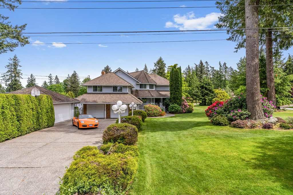 "Main Photo: 17139 26A Avenue in Surrey: Grandview Surrey House for sale in ""Country Acres"" (South Surrey White Rock)  : MLS®# R2479342"
