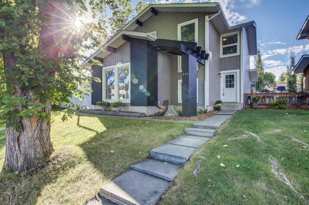 Main Photo: 919 MIDRIDGE Drive SE in Calgary: Midnapore Detached for sale : MLS®# A1016127
