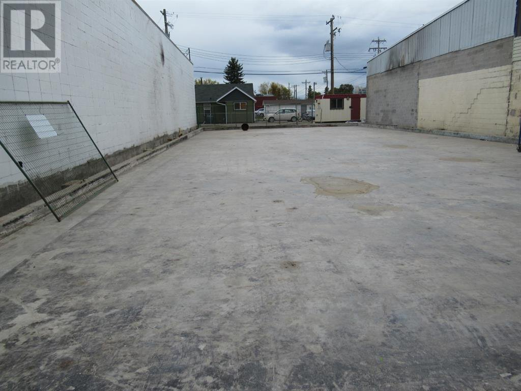 Main Photo: 5106 50  Street in Whitecourt: Vacant Land for sale : MLS®# A1037063