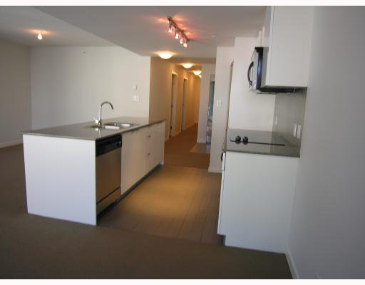 "Photo 4: Photos: 511 788 HAMILTON Street in Vancouver: Downtown VW Condo for sale in ""TV TOWER 1"" (Vancouver West)  : MLS®# V785901"