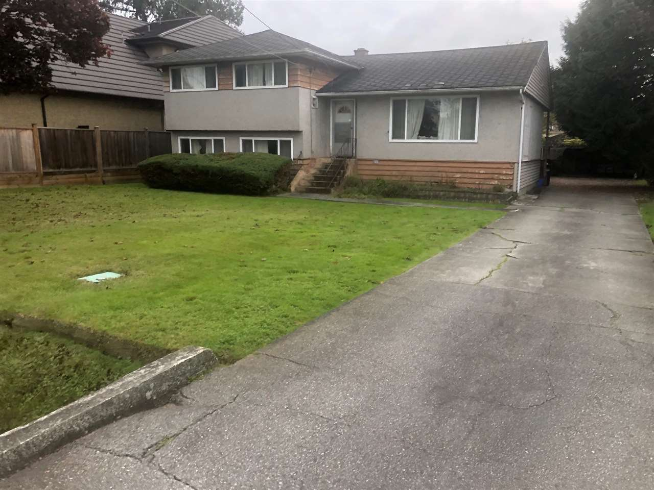 Main Photo: 8840 GAY ROAD in Richmond: Garden City House for sale : MLS®# R2508831