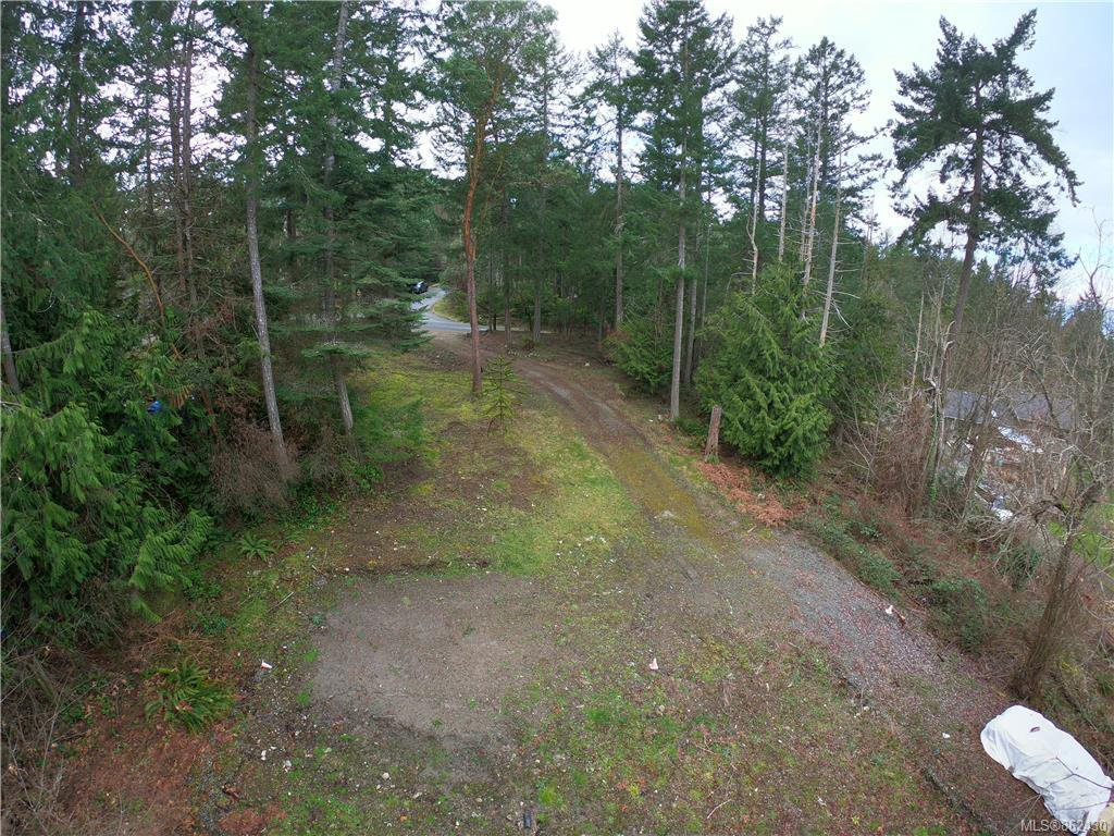 Main Photo: 630 Woodcreek Dr in : NS Deep Cove Land for sale (North Saanich)  : MLS®# 862430