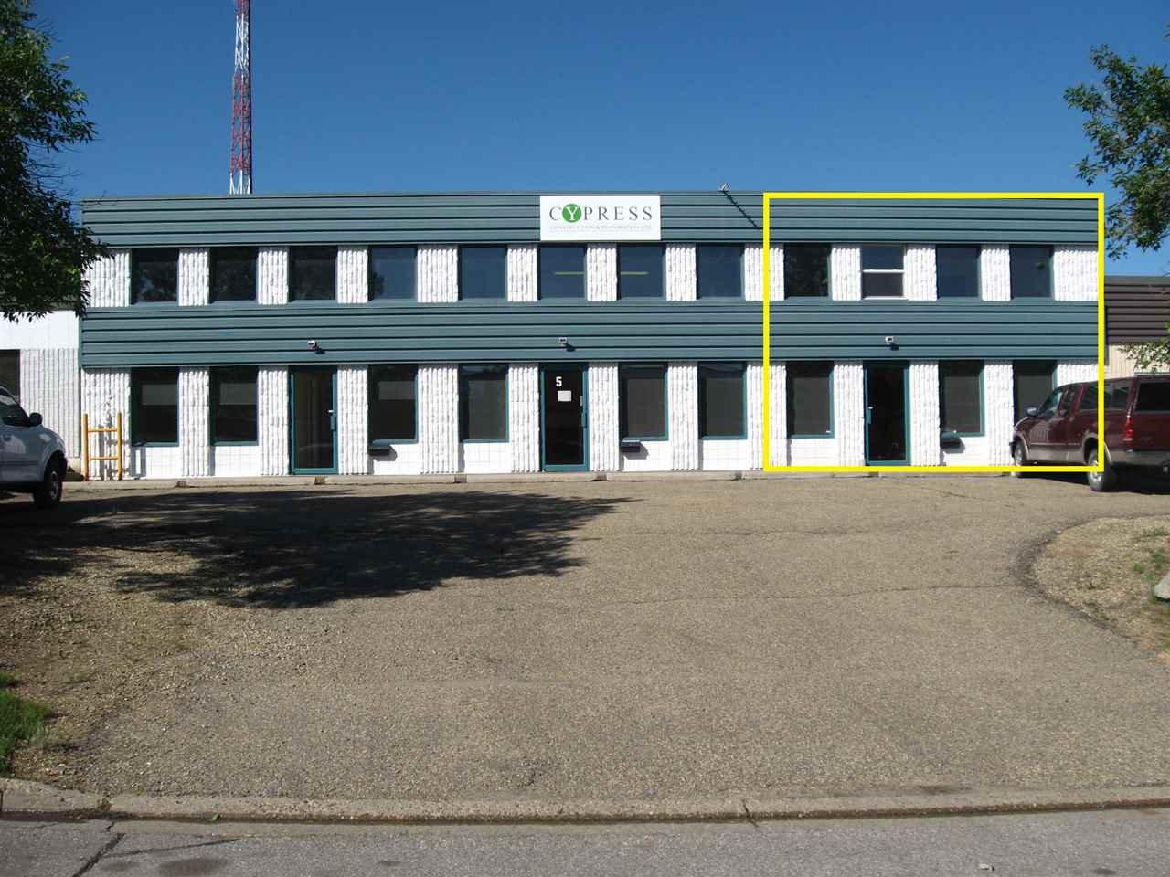 Main Photo: 5 Rayborn Crescent: St. Albert Industrial for lease : MLS®# E4224209