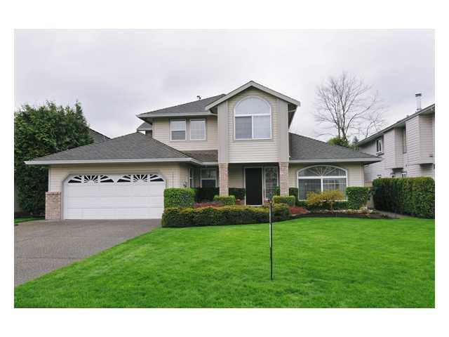 Main Photo: 12711 227B Street in Maple Ridge: East Central House for sale : MLS®# V820987