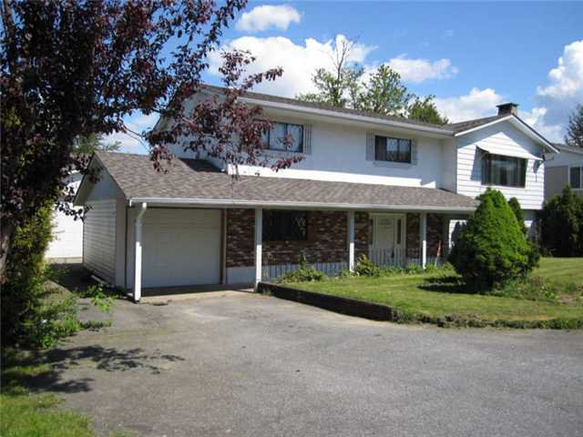 Main Photo: 22773 124TH Avenue in Maple Ridge: East Central House for sale : MLS®# V826974