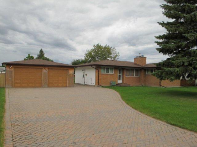 Main Photo:  in ESTPAUL: North Kildonan Residential for sale (North East Winnipeg)  : MLS®# 1017568