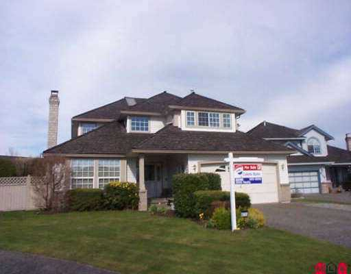 "Main Photo: 9178 161A ST in Surrey: Fleetwood Tynehead House for sale in ""Maple Glen"" : MLS®# F2607153"