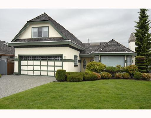 Main Photo: 4689 HOLLY PARK Wynd in Ladner: Holly House for sale : MLS®# V719013
