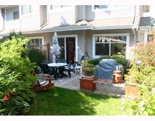 """Main Photo: 57 7488 MULBERRY Place in Burnaby: The Crest Townhouse for sale in """"SIERRA RIDGE"""" (Burnaby East)  : MLS®# V751351"""