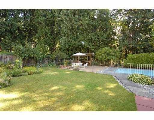 Photo 2: Photos: 2580 COLWOOD Drive in North_Vancouver: Capilano Highlands House for sale (North Vancouver)  : MLS®# V781776