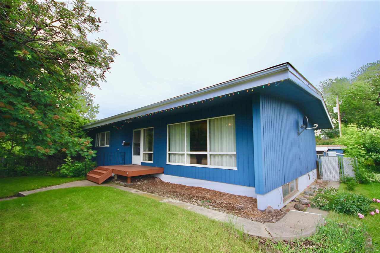 Main Photo: 4119 52 Street: Wetaskiwin House for sale : MLS®# E4195537