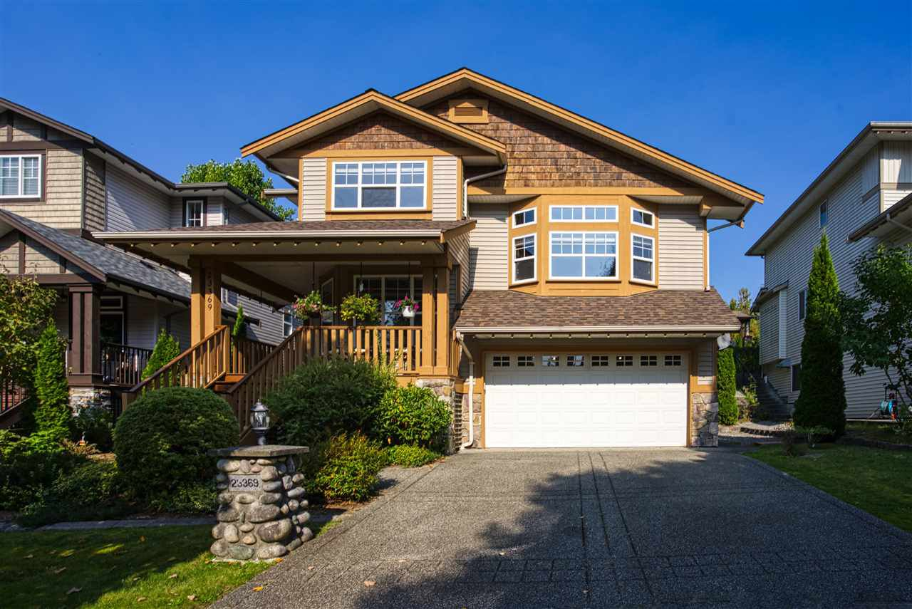 """Main Photo: 23369 133 Avenue in Maple Ridge: Silver Valley House for sale in """"Balsam Creek Subdivision"""" : MLS®# R2505587"""