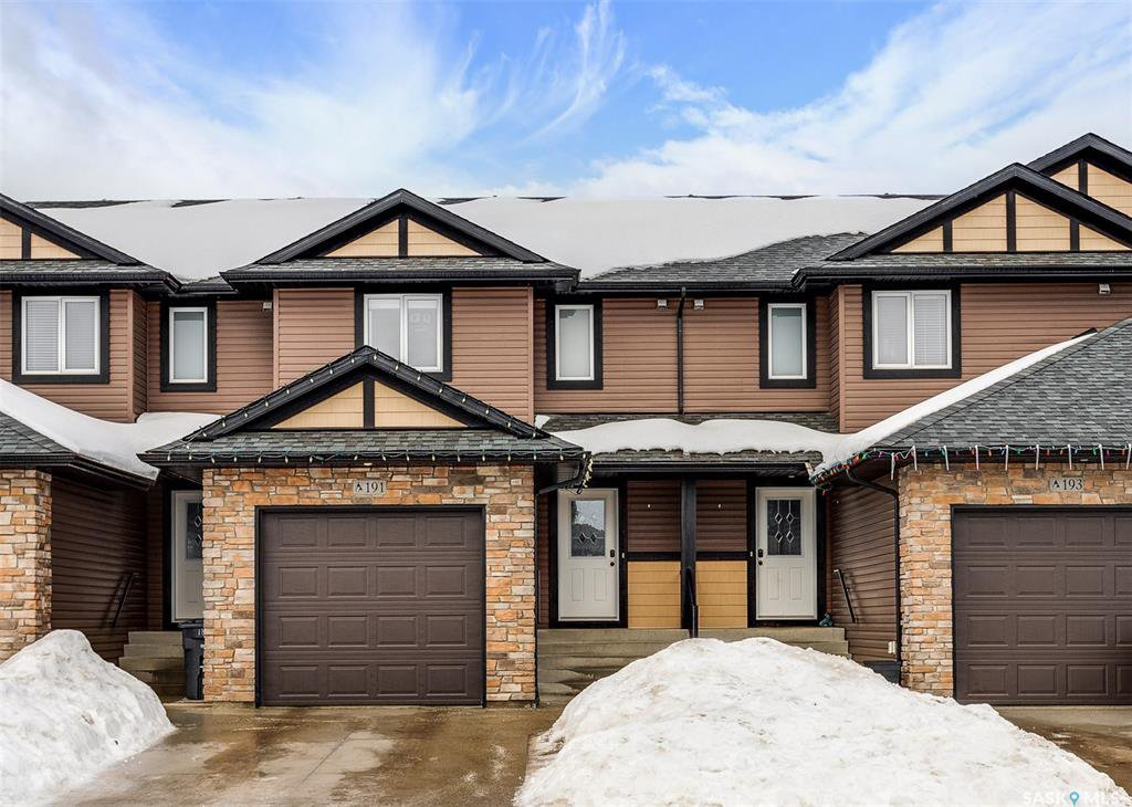 Main Photo: 191 Beaudry Crescent in Martensville: Residential for sale : MLS®# SK839135