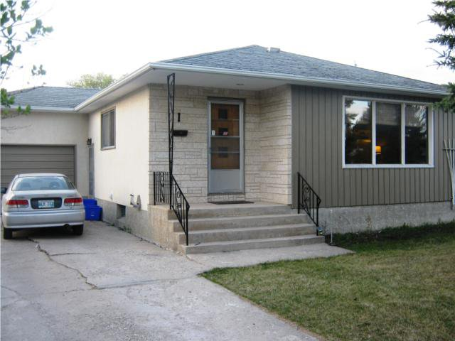Main Photo: 1 Jupiter Bay in WINNIPEG: Manitoba Other Residential for sale : MLS®# 1007743