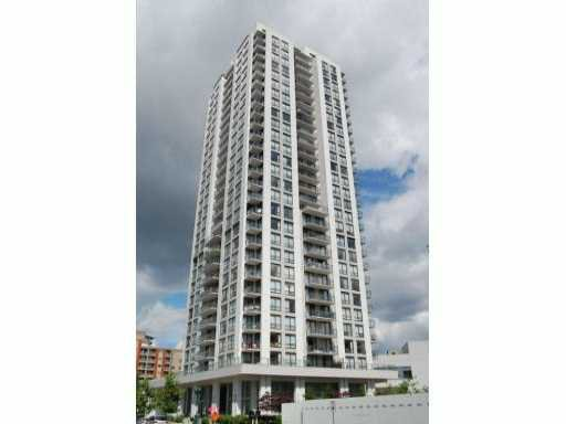 "Main Photo: 901 2979 GLEN Drive in Coquitlam: North Coquitlam Condo for sale in ""ALTAMONTE"" : MLS®# V839417"