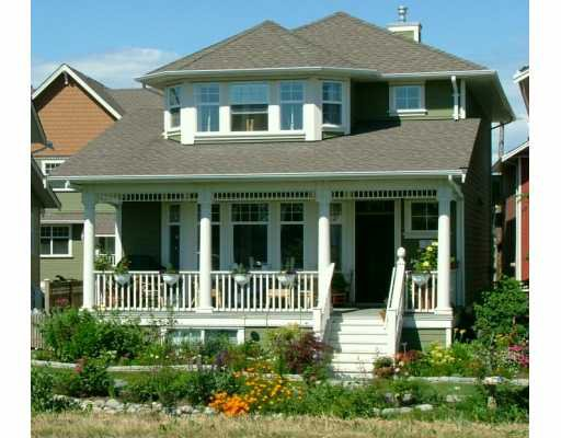 "Main Photo: 7 13400 PRINCESS ST in Richmond: Steveston South Townhouse for sale in ""LONDON LANDING"" : MLS®# V582671"