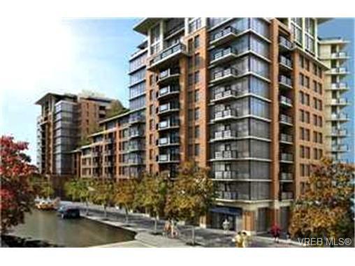 Main Photo: 304 737 Humboldt St in : Vi Downtown Condo Apartment for sale (Victoria)  : MLS®# 416148