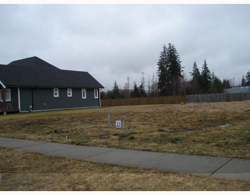 "Main Photo: 2170 FOREST GROVE Drive in No_City_Value: Out of Town Land for sale in ""FOREST GROVE"" : MLS®# V753982"