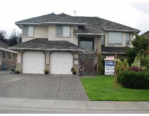 Main Photo: 11840 189A Street in Pitt_Meadows: Central Meadows House for sale (Pitt Meadows)  : MLS®# V757059
