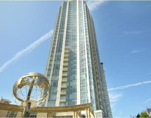 "Main Photo: 907 188 KEEFER Place in Vancouver: Downtown VW Condo for sale in ""ESPANA"" (Vancouver West)  : MLS®# V774402"