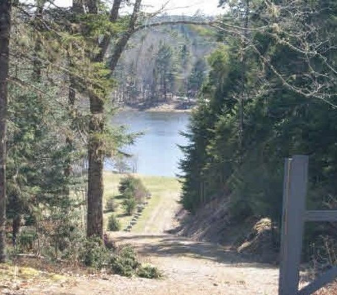 Main Photo: Lot 25 Swallow Cove Spur in Chester Basin: 405-Lunenburg County Vacant Land for sale (South Shore)  : MLS®# 202007714