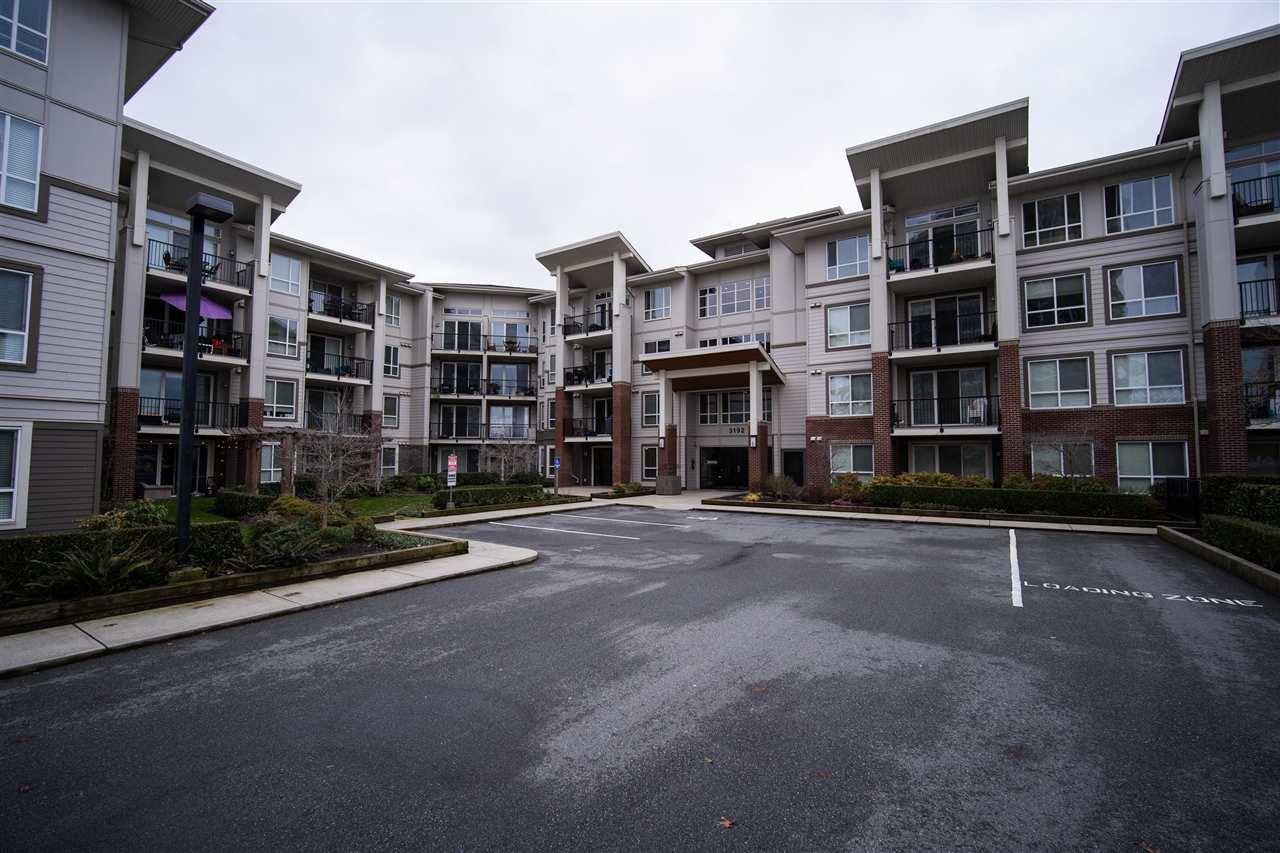 "Main Photo: 311 3192 GLADWIN Road in Abbotsford: Central Abbotsford Condo for sale in ""Brooklyn"" : MLS®# R2490353"