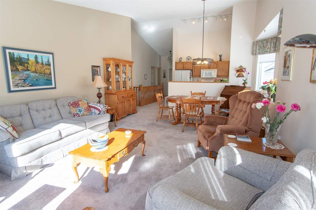 Main Photo: 25 330 Galbraith Close in Edmonton: Zone 58 House Half Duplex for sale : MLS®# E4212476
