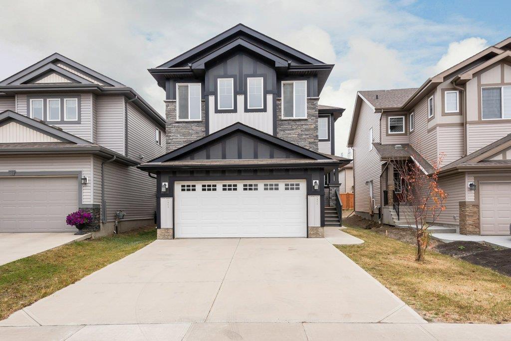 Main Photo: 1311 30 Street in Edmonton: Zone 30 House for sale : MLS®# E4217047
