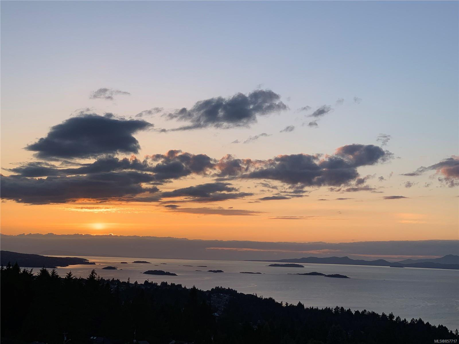 Main Photo: 5349 Smokey Cres in : Na North Nanaimo Land for sale (Nanaimo)  : MLS®# 857717