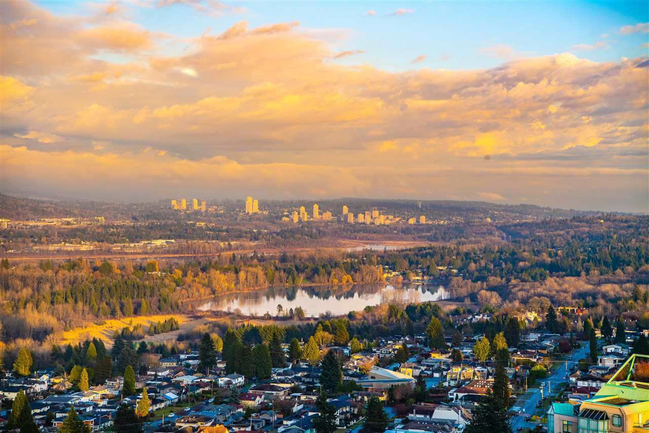 Main Photo: 2908 4508 HAZEL Street in Burnaby: Forest Glen BS Condo for sale (Burnaby South)  : MLS®# R2508366