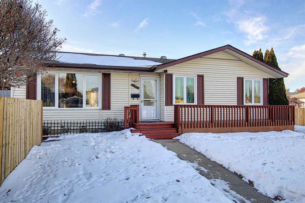 Main Photo: 14912 73A Street in Edmonton: Zone 02 House for sale : MLS®# E4224911