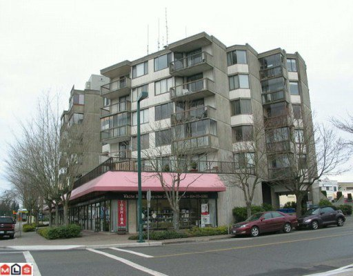 Main Photo: 302 1521 GEORGE Street: White Rock Condo for sale (South Surrey White Rock)  : MLS®# F2928088