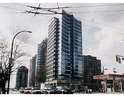 Main Photo: 1307 1003 BURNABY ST in Vancouver: West End VW Condo for sale (Vancouver West)  : MLS®# V400148