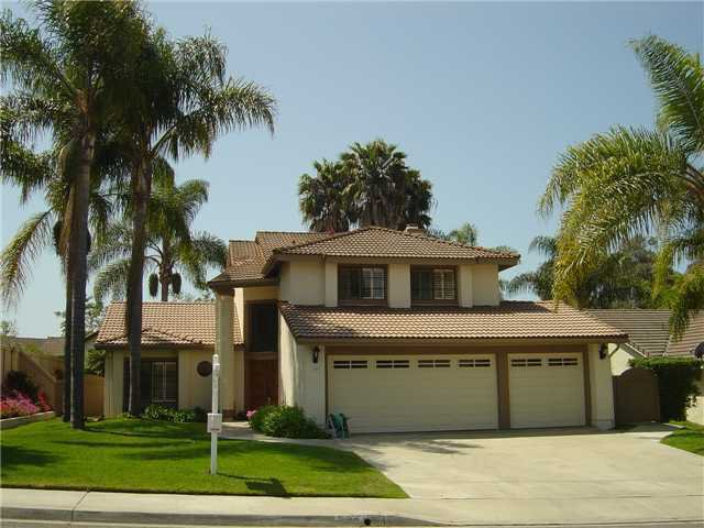 Main Photo: ENCINITAS House for sale : 4 bedrooms : 755 Fieldstone Ln.