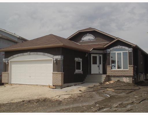Main Photo: 82 RUTLEDGE Crescent in WINNIPEG: North Kildonan Single Family Detached for sale (North East Winnipeg)  : MLS®# 2711551