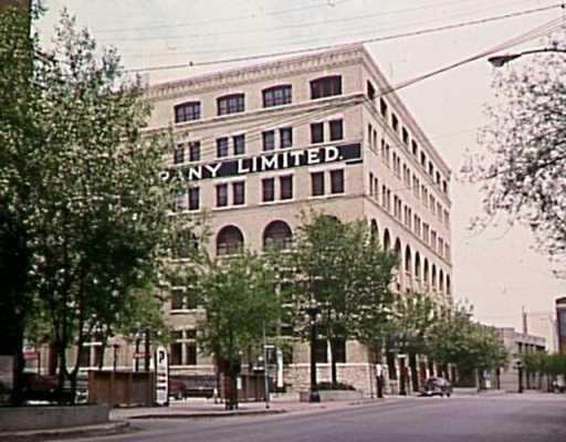 Main Photo: 167 BANNATYNE Avenue in WINNIPEG: Central Winnipeg Condominium for sale : MLS®# 2407424