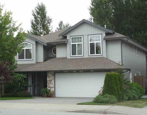 Main Photo: 20517 123RD Avenue in Maple_Ridge: Northwest Maple Ridge House for sale (Maple Ridge)  : MLS®# V777633