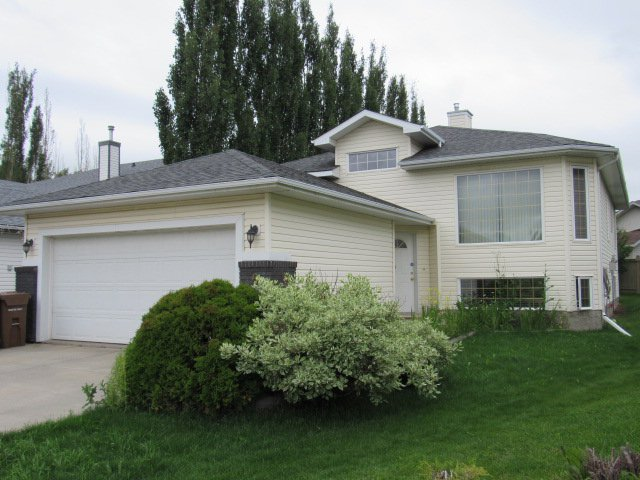 Main Photo: 6 Olympia Court: House for rent (St. Albert)