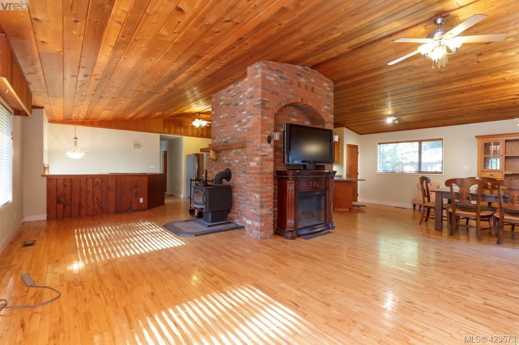 Main Photo: 7760 Milligan Rd in SOOKE: Sk Kemp Lake Single Family Detached for sale (Sooke)  : MLS®# 836502