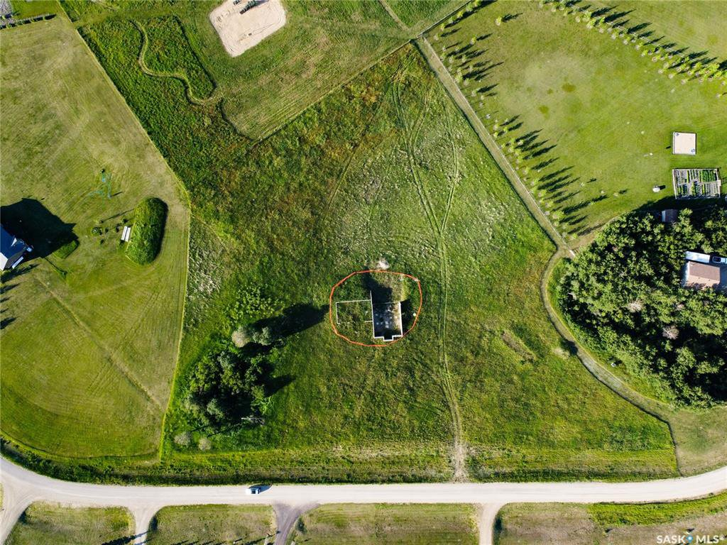 Main Photo: 27 Rural Address in Dundurn: Lot/Land for sale : MLS®# SK814783