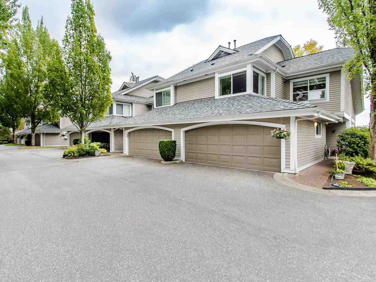 Main Photo: 57 650 ROCHE POINT Drive in North Vancouver: Roche Point Townhouse for sale : MLS®# R2494055